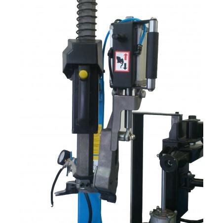Třecí plasty na pneumatickou montážní hlavu SADA