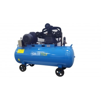 Vzduchový kompresor 160L/10bar
