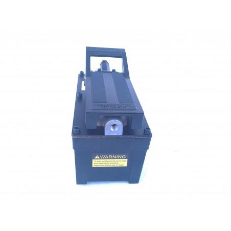 Vzduchový kompresor 300L/12bar