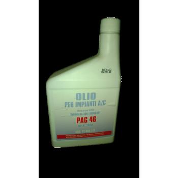 Olej PAG 46 pro chladivo...
