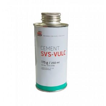 Vulkanizační cement -...
