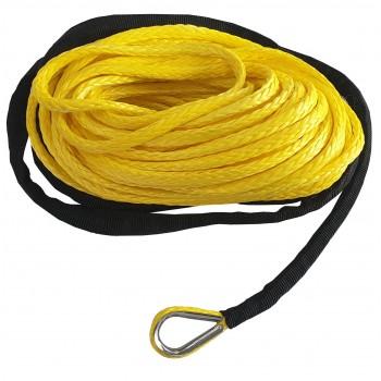Syntetické lano 3500 lb /...