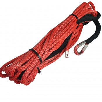 Syntetické lano 12000 lb /...
