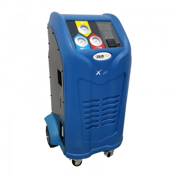 plnička klimatizace x40