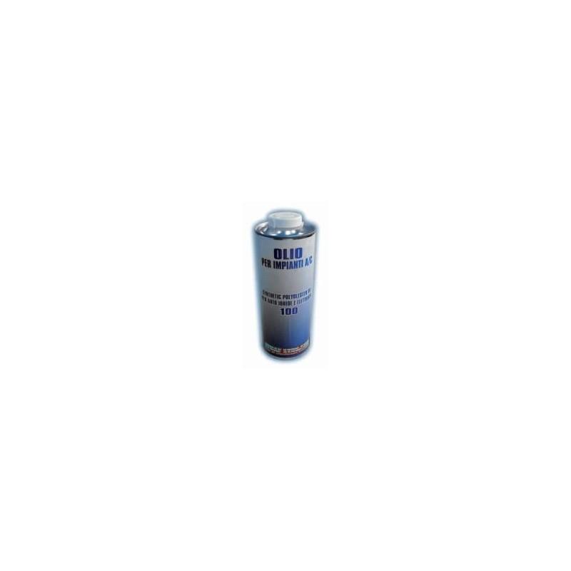 Olej POE 100 pro chladivo r134