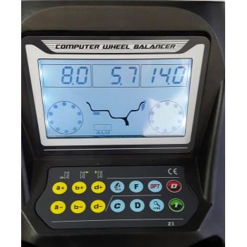 Vyvažovačka automatická TW02 3D